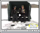 Ice Fishing Videos