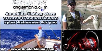 AnglerMania.Com
