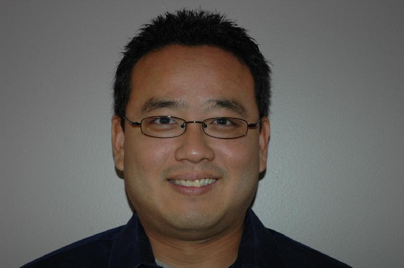 Picture of Ron Tamura