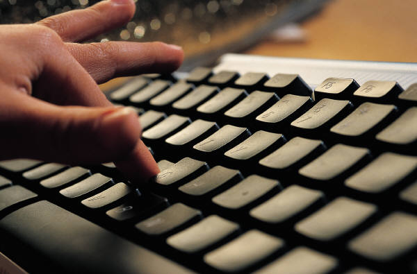 compter keyboard image