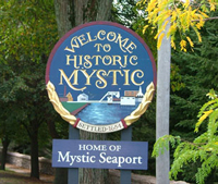Welcome to Historic Mystic