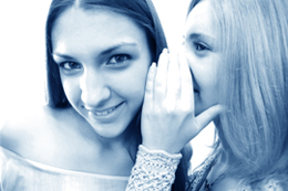 Girls Secrets Buzz Image