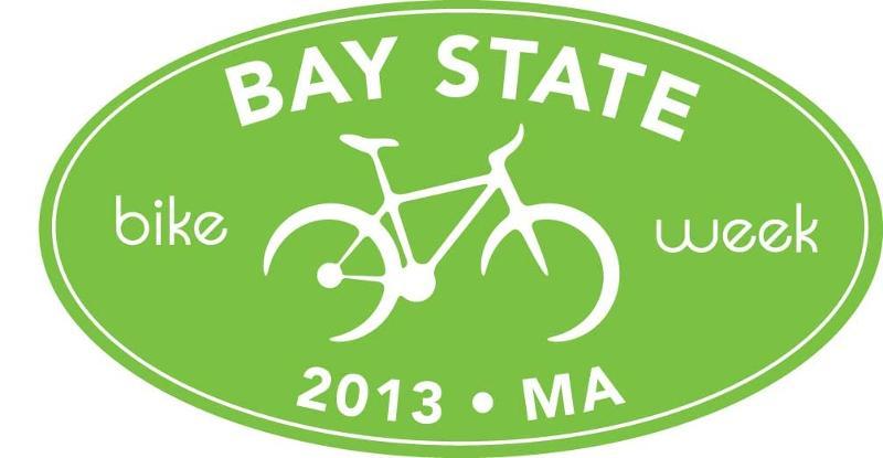 bay state bike week 2013