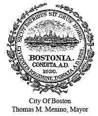 City of Boston GOOD