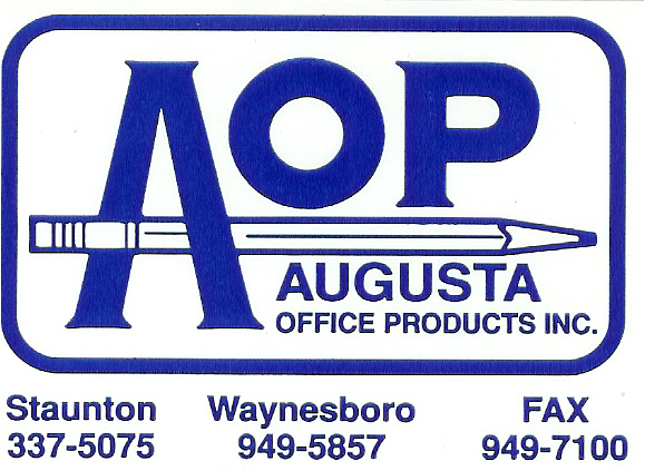 Superbe Augusta Office Products