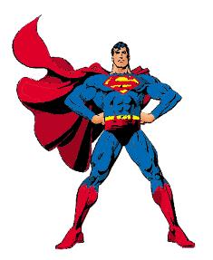Super Hero Day