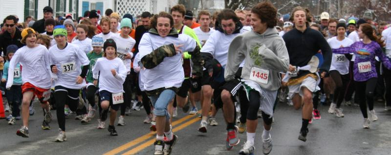 Zack's Place 5K Turkey Trot