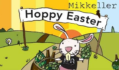 Mikkeller Hoppy Easter