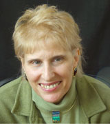 Lea Belair newsletter editor