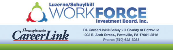 CareerLink header
