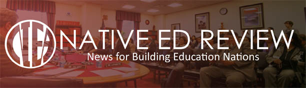 Native Ed Review