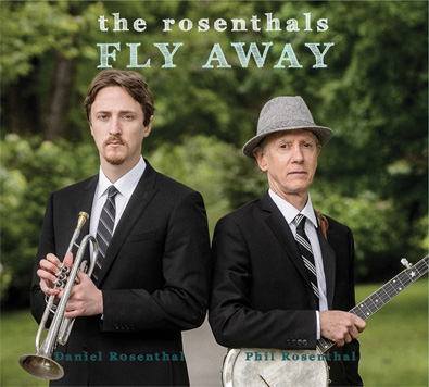 The Rosenthals - Fly Away