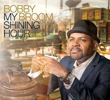 Bobby Broom My Shining Hour