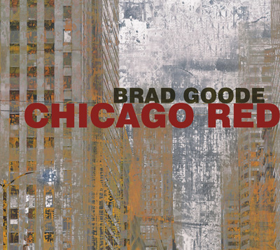 Brad Goode Chicago Red