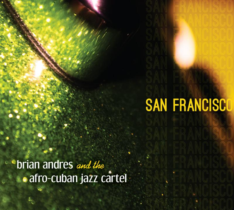 Brian Andres San Francisco
