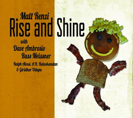 Matt Renzi Rise and Shine