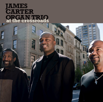 James Carter At the Crossroads