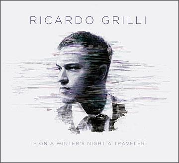 Ricardo Grilli CD