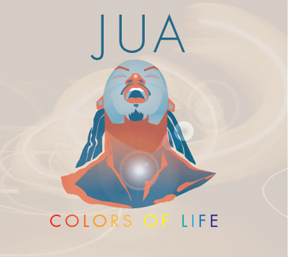 Jua Colors of Life