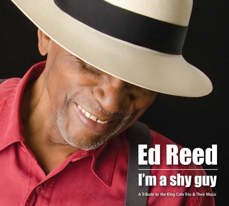 Ed Reed I'm a Shy Guy