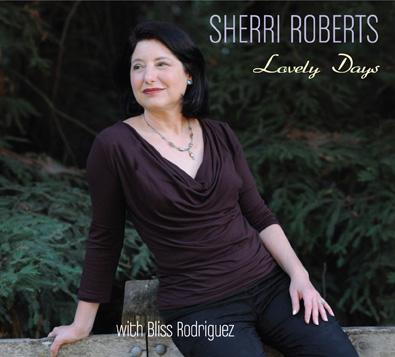 Sherri Roberts Lovely Days
