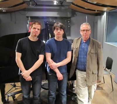 Veneziani Trio
