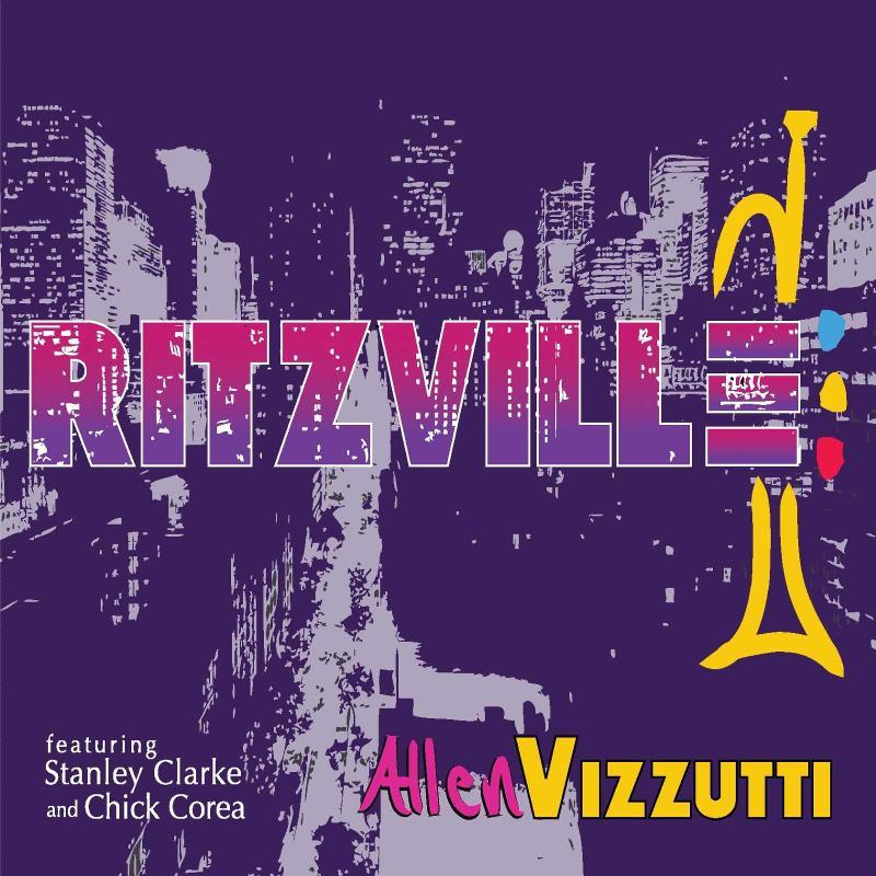 Allen Vizzutti Ritzville