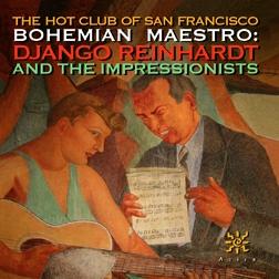 Bohemian Maestro