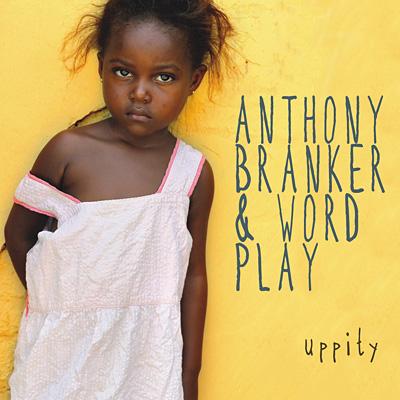 Anthony Branker Uppity