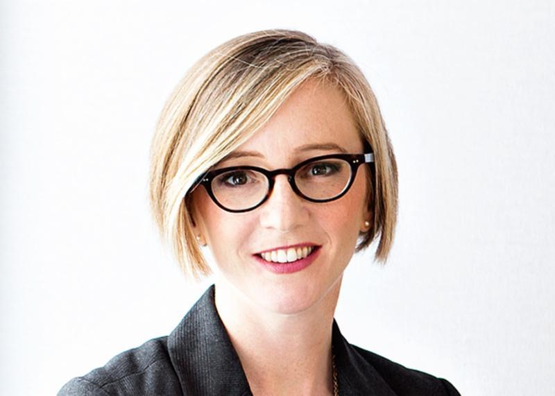 Anthea Rowe headshot
