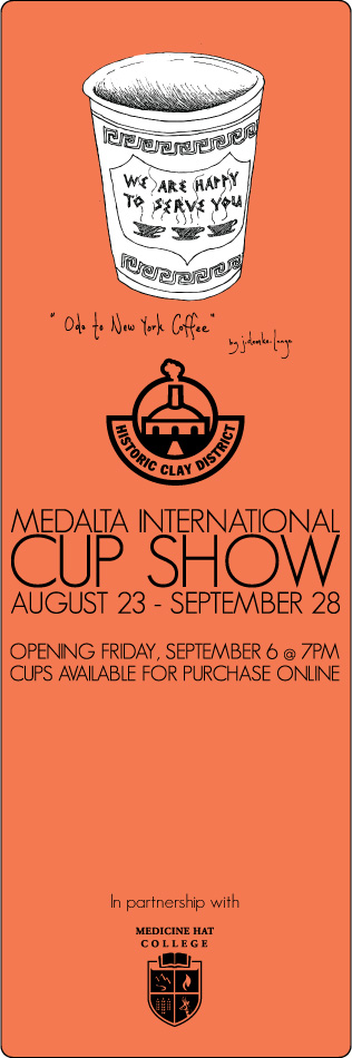 International Cup Show Opens Sept 6 @ 7:00pm MST
