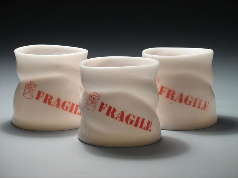 Aaron Nelson ceramics