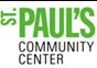 St Paul's Comm Ctr Logo