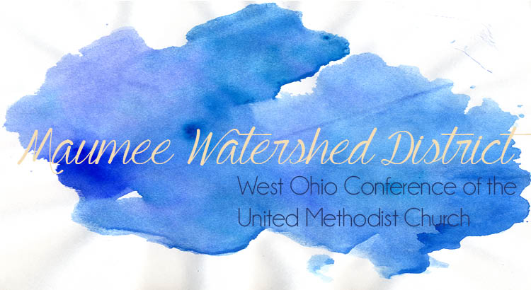 Maumee Watershed District
