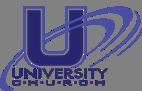 University Church Logo