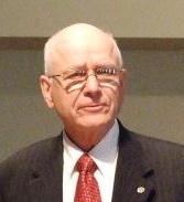 Rev. Dr. Kenneth Ladd