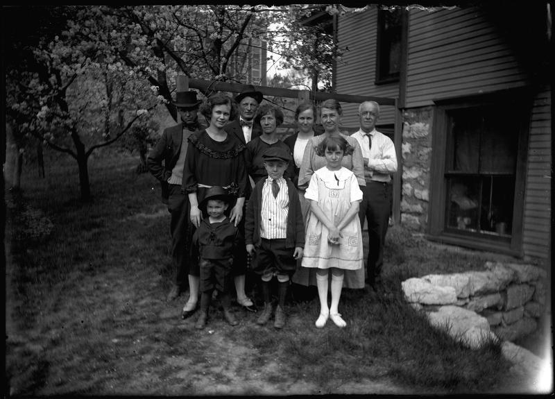 Kubis Spangler Family