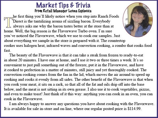 June Market Tips