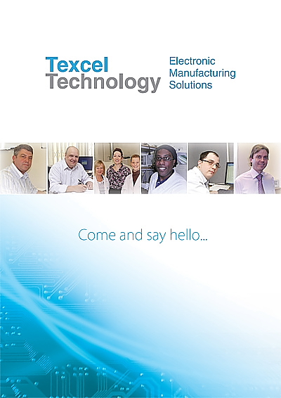 Texcel Technology - Say Hellow