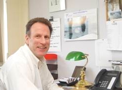 David Scollick, Area Sales Manager, Texcel Technology