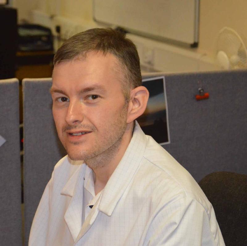 Dean Port, Production Controller