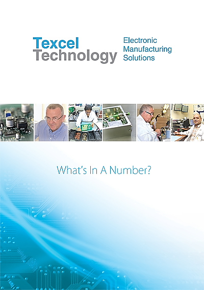 Texcel Techhnology - What's In a Number?