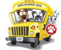 Partners School Bus