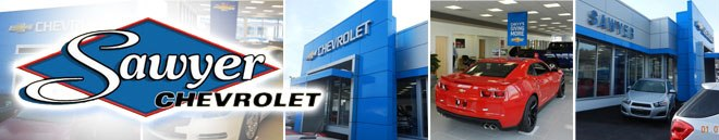 Sawyer Chevrolet 351 W. Bridge St Catskill, NY 12414 518 943 1007 Visit Our  Website