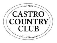 Castro Country Club logo