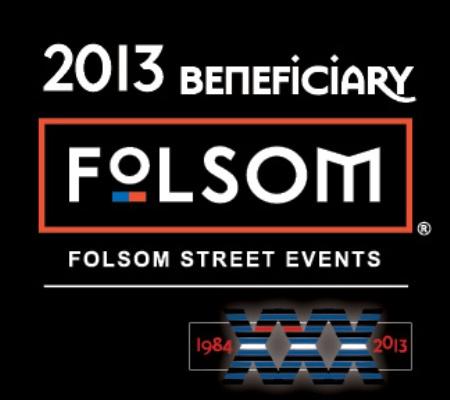 Folsom Beneficiary Logo
