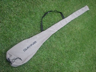 Dakine paddle sock