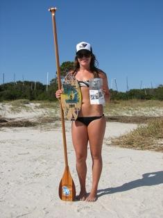 Allison Shirley, Elite course 1st Place