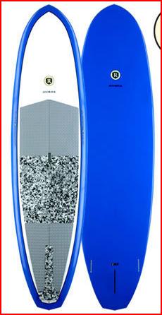 """Riviera 10'6"""" SUP board"""