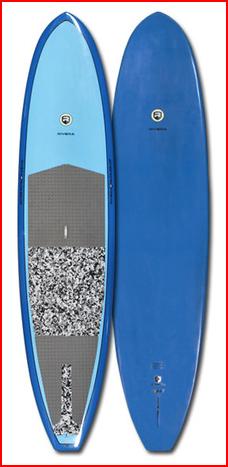 "Riviera Paddsurf 11'6"" board"
